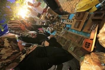 اهتمام الجمهور بالمصنوعات الخشبية